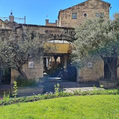 Galerie du Jardin de Castille Brocante Antiquités à Uzès dans le Gard
